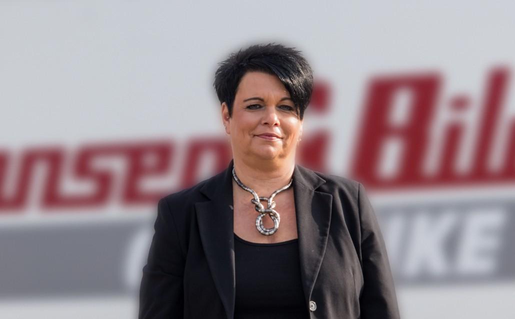 Sandra Banten
